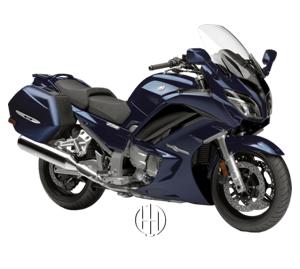 Yamaha FJR 1300 A (2004 - XXXX) - Motodeks