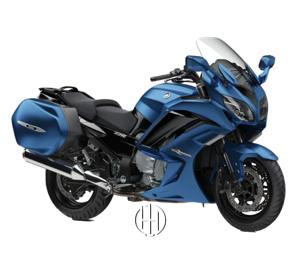 Yamaha FJR 1300 AE (2007 - XXXX) - Motodeks