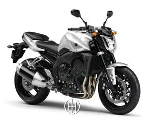 Yamaha FZ 1 (2005 - 2017) - Motodeks