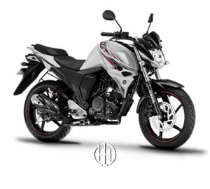 Yamaha FZ-S (2009 - 2017) - Motodeks