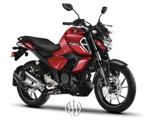 Yamaha FZ-S FI (2020 - XXXX) - Motodeks