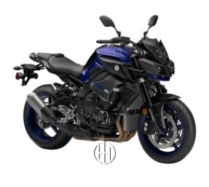 Yamaha MT 10 (2016 - XXXX) - Motodeks