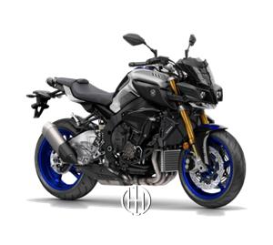 Yamaha MT 10 SP (2017 - XXXX) - Motodeks