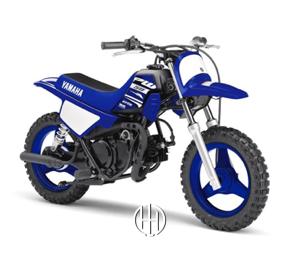 Yamaha PW 50 (2002 - XXXX) - Motodeks