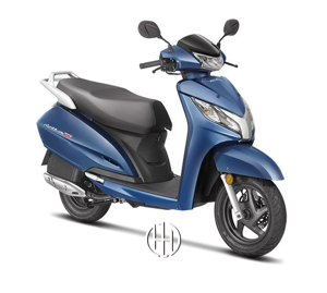 Honda Activa 125 (2014 - XXXX) - Motodeks