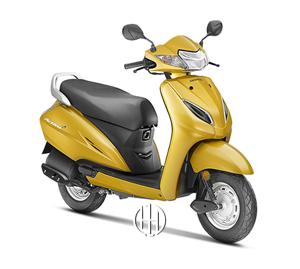 Honda Activa (2009 - XXXX) - Motodeks