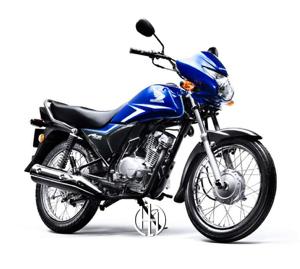 Honda CB 125 ACE-D (2013 - XXXX) - Motodeks