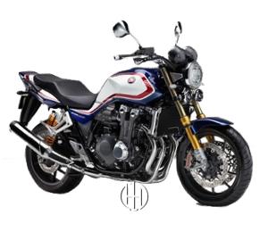Honda CB 1300 (2003 - XXXX) - Motodeks