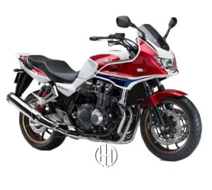 Honda CB 1300 S Bol D'or (2005 - XXXX) - Motodeks