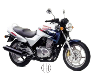 Honda CB 500 (1994 - 2002) - Motodeks