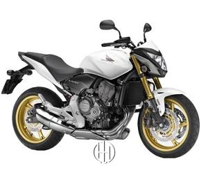 Honda CB 600 F Hornet (2007 - 2012) - Motodeks