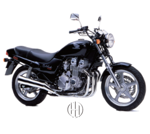 Honda CB 750 Nighthawk (1991 - 2003) - Motodeks