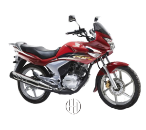 Honda CBF 150 (2006 - 2017) - Motodeks