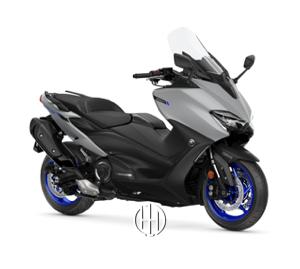 Yamaha TMAX 560 (2020 - XXXX) - Motodeks