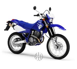 Yamaha TT-R 250 (2001 - 2005) - Motodeks