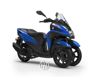 Yamaha Tricity 155 (2018 - XXXX) - Motodeks