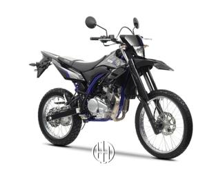 Yamaha WR 125 R (2009 - 2017) - Motodeks