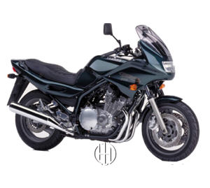 Yamaha XJ 900 S Diversion (1995 - 2003) - Motodeks