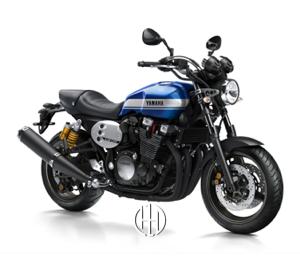 Yamaha XJR 1300 (C) (2015 - 2016) - Motodeks