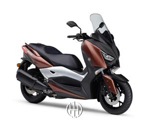 Yamaha XMAX 250 (2020 - XXXX) - Motodeks