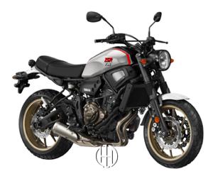 Yamaha XSR 700 Xtribute (2019 - XXXX) - Motodeks