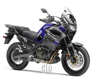 Yamaha XT 1200 ZE Super Tenere (2014 - 2018) - Motodeks
