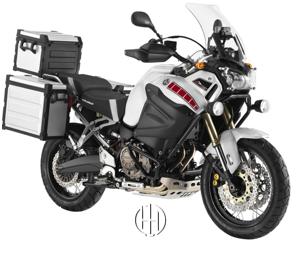Yamaha XT 1200 ZE Super Tenere E (2012 - 2015) - Motodeks