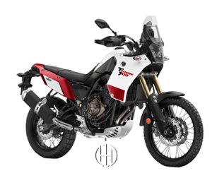 Yamaha (XT) Tenere 700 (2019 - XXXX) - Motodeks