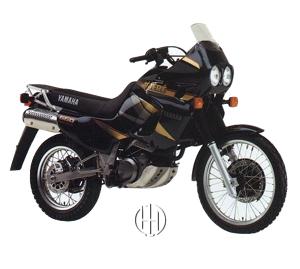 Yamaha XTZ 660 Tenere (1994 - 1996) - Motodeks