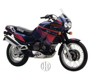 Yamaha XTZ 750 Super Tenere (1989 - 1995) - Motodeks