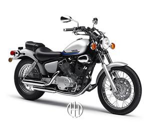 Yamaha XV 250 V-Star (2008 - XXXX) - Motodeks