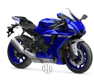 Yamaha YZF R1 (2020 - XXXX) - Motodeks