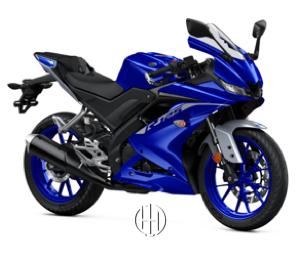 Yamaha YZF R125 (2019 - XXXX) - Motodeks