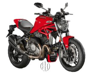 Ducati Monster 1200 (2017 - XXXX) - Motodeks