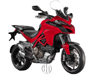 Ducati Multistrada 1260 (2018 - XXXX) - Motodeks