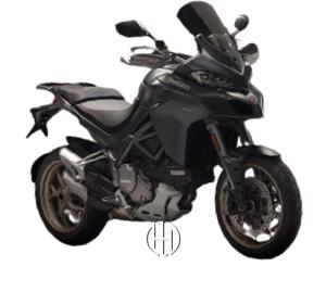 Ducati Multistrada 1260 S (2018 - XXXX) - Motodeks