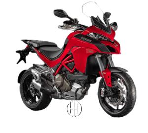 Ducati Multistrada 1260 S D-Air (2018 - XXXX) - Motodeks