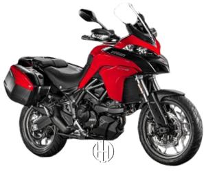 Ducati Multistrada 1260 S Touring Pack (2018 - XXXX) - Motodeks