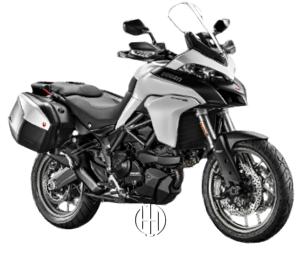Ducati Multistrada 1260 Touring Pack (2018 - XXXX) - Motodeks