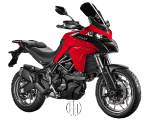 Ducati Multistrada 950 (2017 - XXXX) - Motodeks