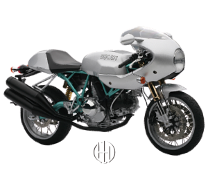 Ducati Paul Smart 1000 Classic Limited Edition (2006) - Motodeks