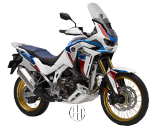 Honda CRF 1100 L Africa Twin Adventure Sports (2020 - XXXX) - Motodeks