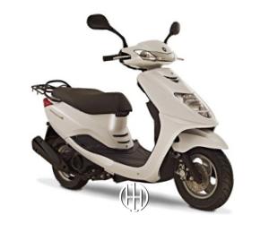 Honda Fizy 125 (2015 - 2016) - Motodeks