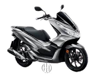 Honda PCX 150 (2018 - XXXX) - Motodeks