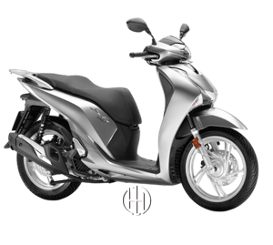 Honda SH 150 i (2013 - XXXX) - Motodeks