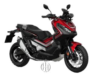 Honda X-ADV (2017 - XXXX) - Motodeks