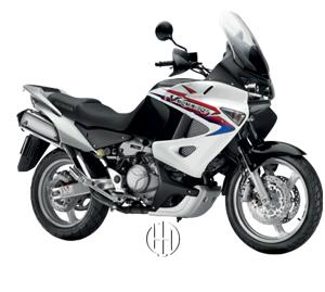 Honda XL 1000 V Varadero (2007 - 2012) - Motodeks
