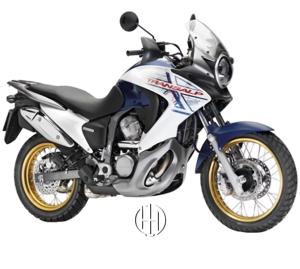 Honda XL 700 V Transalp (2008 - 2012) - Motodeks