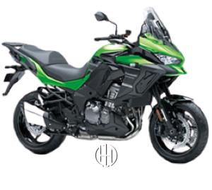 Kawasaki (KLZ 1000) Versys 1000 (2019 - XXXX) - Motodeks