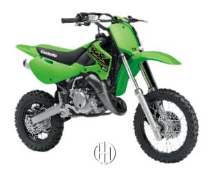 Kawasaki KX 65 (2005 - XXXX) - Motodeks